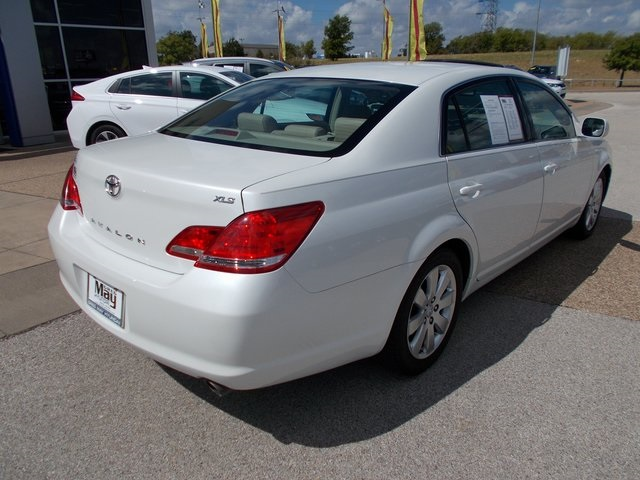 Pre-Owned 2007 Toyota Avalon Limited